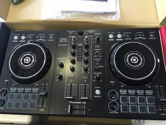 Pioneer Ddj400 Controller Ddj 400