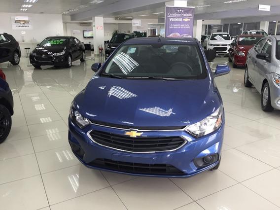 Chevrolet Onix 1.0 Okm A Pronta Entrega