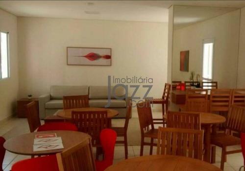 Apartamento Com 2 Dormitórios À Venda, 57 M² Por R$ 230.000,00 - Residencial Real Parque Sumaré - Sumaré/sp - Ap5886