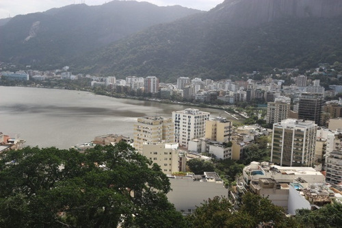 Apartamento Lagoa Sacopã - Ap00043 - 32074130