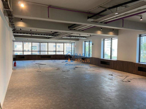 Imagem 1 de 14 de Sala Para Alugar, 360 M² Por R$ 18.000/mês - Itaim - São Paulo/sp - Sa0032