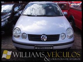 Volkswagen Polo 1.6 2006