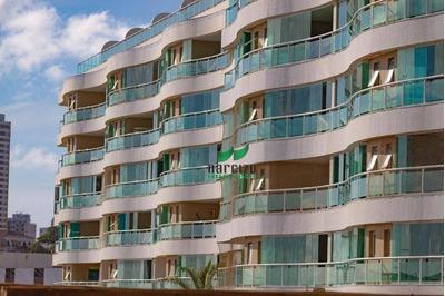 Apartamento Com 2 Dormitórios À Venda, 98 M² Por R$ 850.000 - Ondina - Salvador/ba - Ap2140