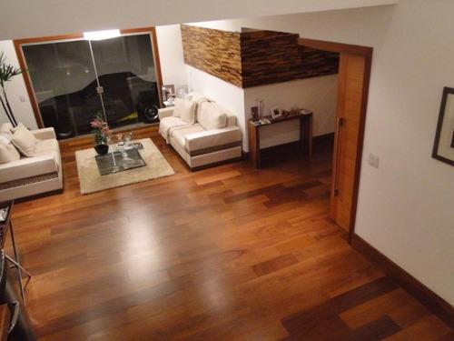 Sobrado Com 3 Dormitórios À Venda Por R$ 800.000,00 - Condomínio Mirante De Ipanema - Sorocaba/sp - So0081 - 67640595