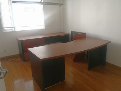 Oficinas En Polanco En Edificio Recién Remodelado