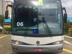 Ônibus Rodoviario - Marcopolo Viaggio 1050 - Mercedes O500m