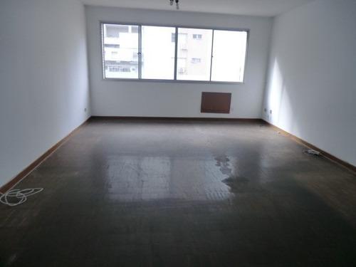 Apartamento Com 03 Quartos - Referência: 9984