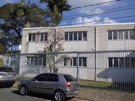 Comercial Para Aluguel, 0 Dormitórios, Chácara Santo Antônio - São Paulo - 1568