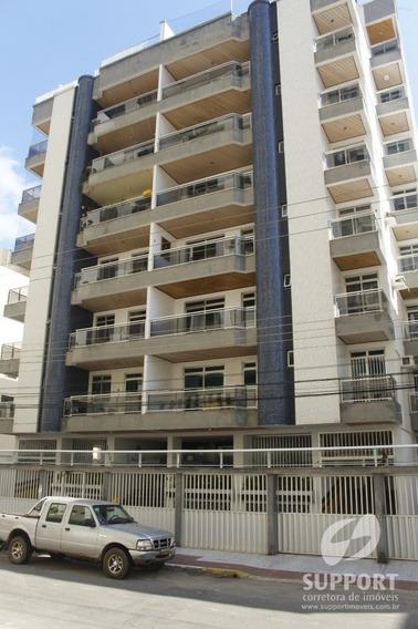 Apartamento 3 Quartos A Venda Na Praia Do Morro - V-1853