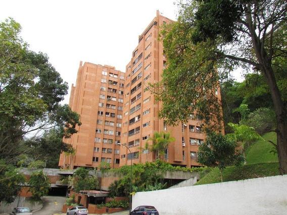 Apartamento En Venta 16-16837