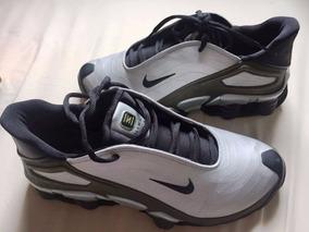 Nike Shox Xt Plus (raríssimo) - 7 Molas