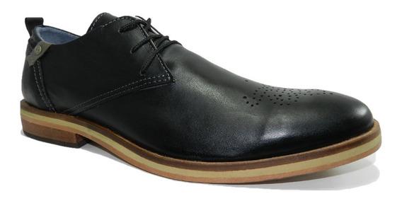 Zapato De Vestir Efesis Cuero 3723