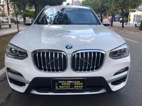 X3 2.0 16v X Line Xdrive30i 2018 Blindada N3a