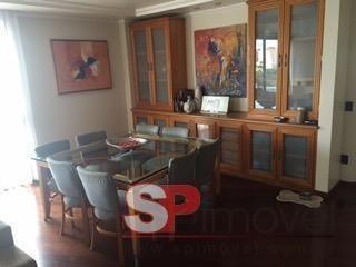Apartamento Para Venda Por R$1.100.000,00 - Vila Bastos, Santo André / Sp - Bdi17407