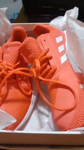 Zapatillas adidas Número 35 Color Fuccia