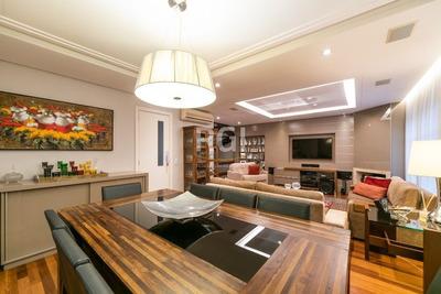Casa Condomínio Em Jardim Carvalho Com 4 Dormitórios - Cs36006846