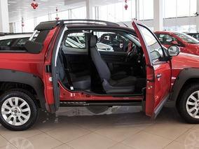 Fiat Strada 1.6 Adventure $50900 Y Cuotas $5400