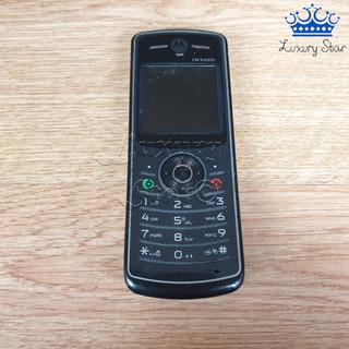 Celular Motorola Sencillo W180 Dual Gsm Funcional Pequeño