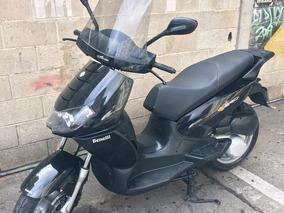 Benelli Caffenero 251 Cc - 500 Cc