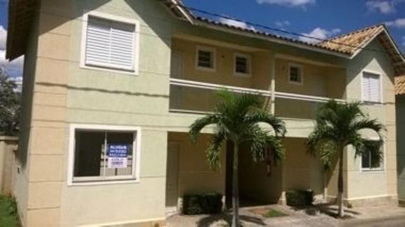Excelente Casa Em Condomínio - 31054