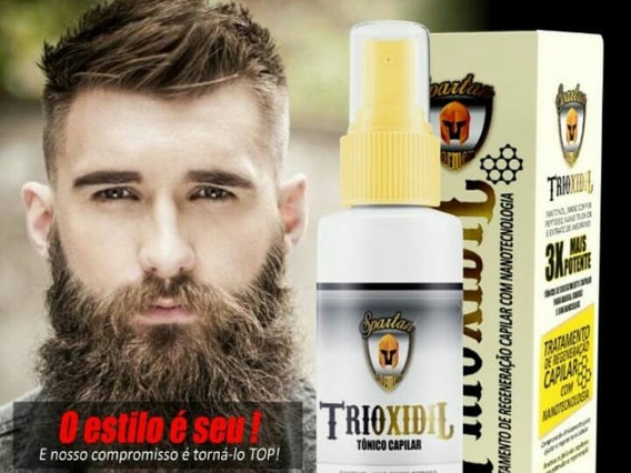 trinoxidil ou minoxidil diferenças