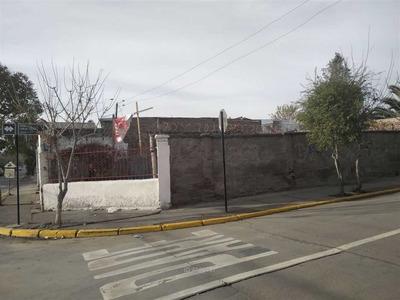 Carlos Castro / Avenida Sur, Paradero 30 1