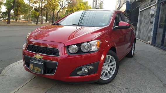 Chevrolet Sonic 2015 Ltz Ba A/a Usb/aux/bluetooth R16 1.6l