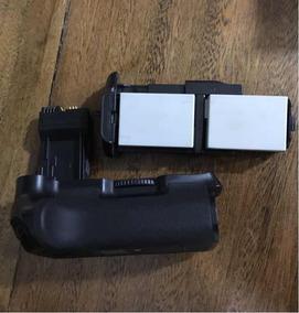 Grip Canon T3i + 2 Baterias