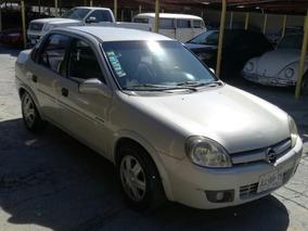 Chevrolet Chevy 2004