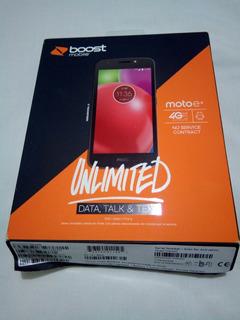 Teléfono Celular Motorola Moto E4 2 Giga Ram 16 Memoria S/ H