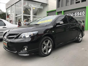 Toyota Corolla 2.0 Xrs Automático 2014