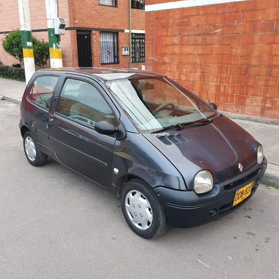 Renault Twingo 2009 Authentique Aa