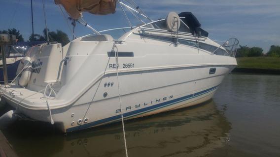 Bayliner 2355 1995 Mercurial 260 Hp