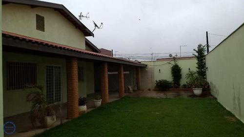 Casa Com 3 Dorms, Residencial Fênix, Limeira - R$ 420 Mil, Cod: 16729 - V16729