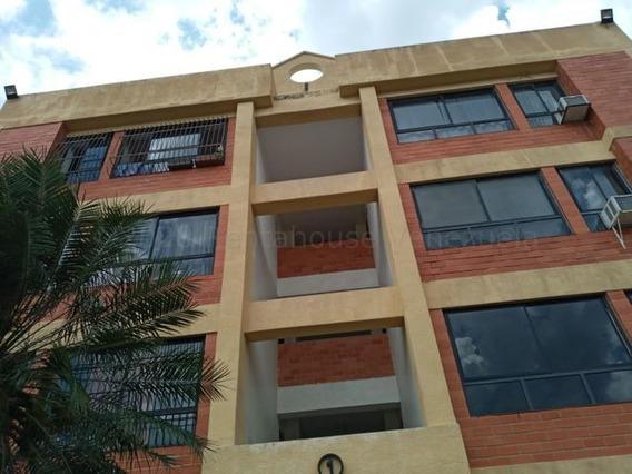 Apartamento En Alquiler El Guayabal Carabobo Mls21-ys5803
