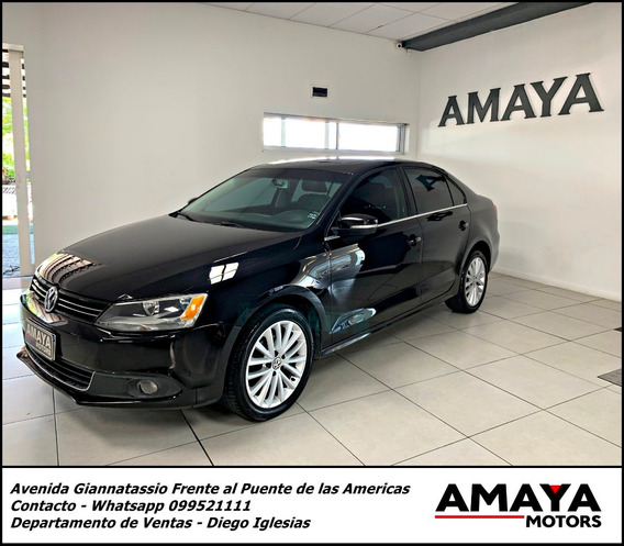 Volkswagen Vento 2.5 At Confort Line Nuevo !! Amaya Motors