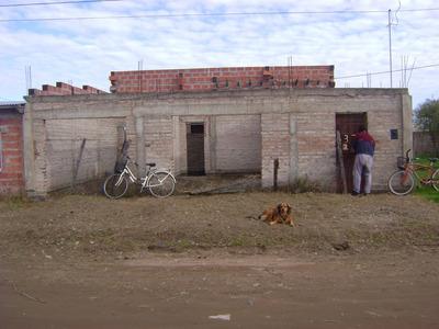 Vendo Obra En Construcción Excelente Calidad En Calle Maipu