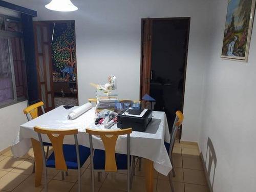 Sobrado Vila Constança 3 Dorm, 2 Suíte, 2 Vagas + Edícula - So1233