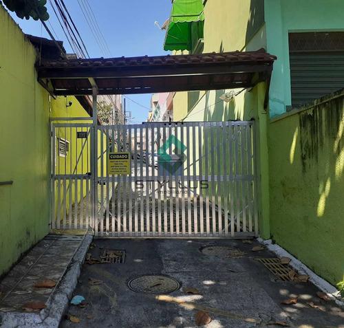 Imagem 1 de 15 de Casa De Rua-à Venda-lins De Vasconcelos-rio De Janeiro - C70338