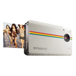 Polaroid Z2300 10mp De Impresión Instantánea De La Cámara (