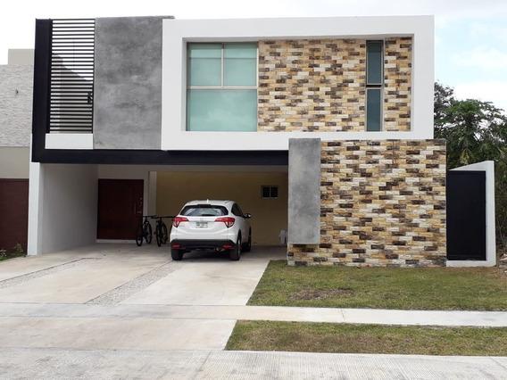 Venta Preciosa Casa En Parque Natura