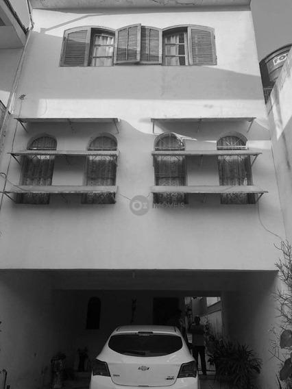 Sobrado Com 3 Dormitórios À Venda, 300 M² Por R$ 650.000 - City Bussocaba - Osasco/sp - So0015