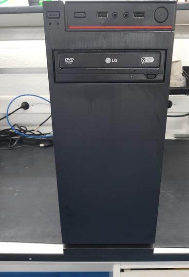Cpu Core 2duo 8400 3.0 8gb Mem Hd 500gb Wifi