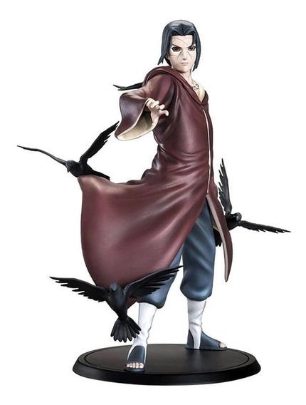 Figure Naruto- Itachi Uchiha Xtra Tsume