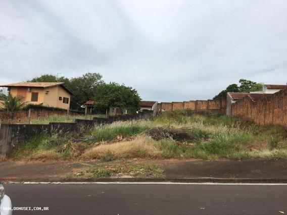 Terreno Para Venda Em Presidente Prudente, Parque Higienópolis - 845845