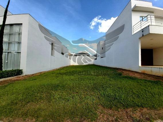 Terreno Em Condominio Sunset - Campolim - Sorocaba - 360 M² - Plano - Tc00081 - 34786435