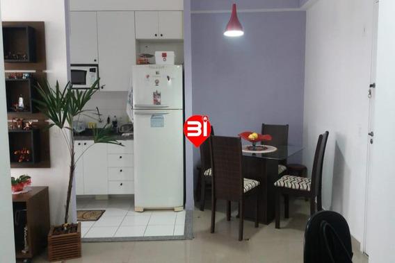 Apartamento Mobiliado Em Barueri Locação Vision Bethaville