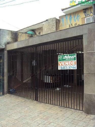 Venda Sobrado 2 Dormitórios Vila Augusta Guarulhos R$ 650.000,00 - 27310v