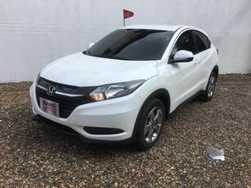 Honda Hrv Xtyle 2018 Blanco Aut , Excelente Estado