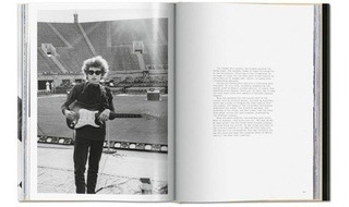 Bob Dylan: A Year And A Day - Daniel Kramer